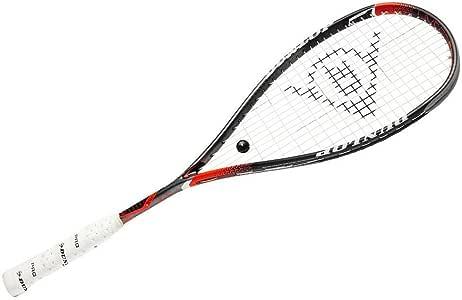 Dunlop Hyperfibre+ Revelation Pro - Ali Farag Signature Squash Racquet