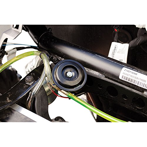 Tusk UTV Horn And Signal Kit Street Legal Lighting POLARIS RZR S 1000 EPS 2016