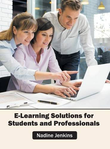 E-Learning Solutions for Students and Professionals