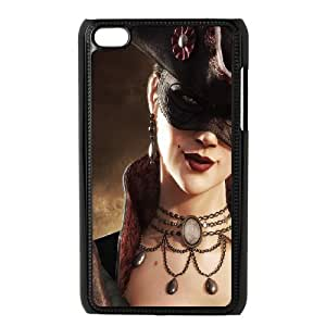 Ipod Touch 4 Phone Case Assassin's Creed F5M8409