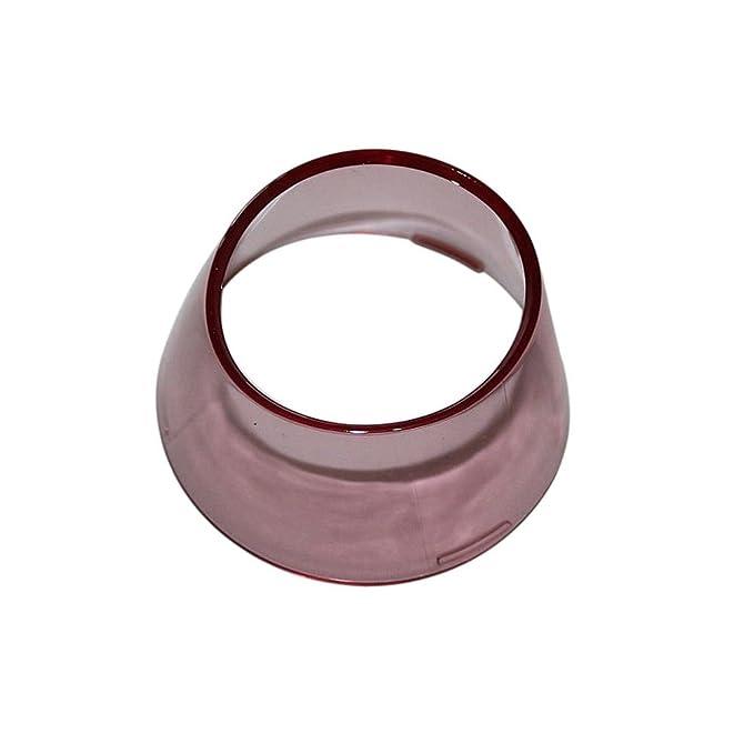 haodasi secador Philips Professional para boquilla - Secador de pelo herramienta Boquilla Concentrador de repuesto para Philips hp8220 hp8221 hp8222, ...