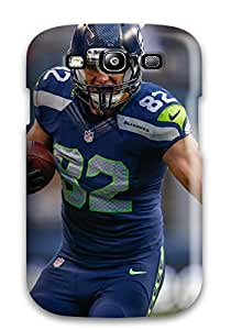 For Galaxy S3 Case - Protective Case For ChristopherMashanHenderson Case