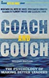 img - for Coach and Couch 2nd edition: The Psychology of Making Better Leaders (INSEAD Business Press) book / textbook / text book