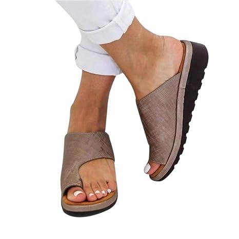 BestWalk - Sandalias ortopédicas para juanetes