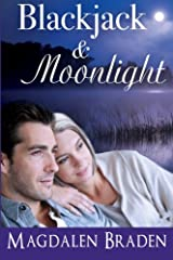 Blackjack & Moonlight: A Contemporary Romance (The Blackjack Quartet) (Volume 3) Paperback