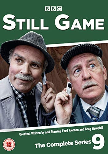 Still Game Series 9 [2019]