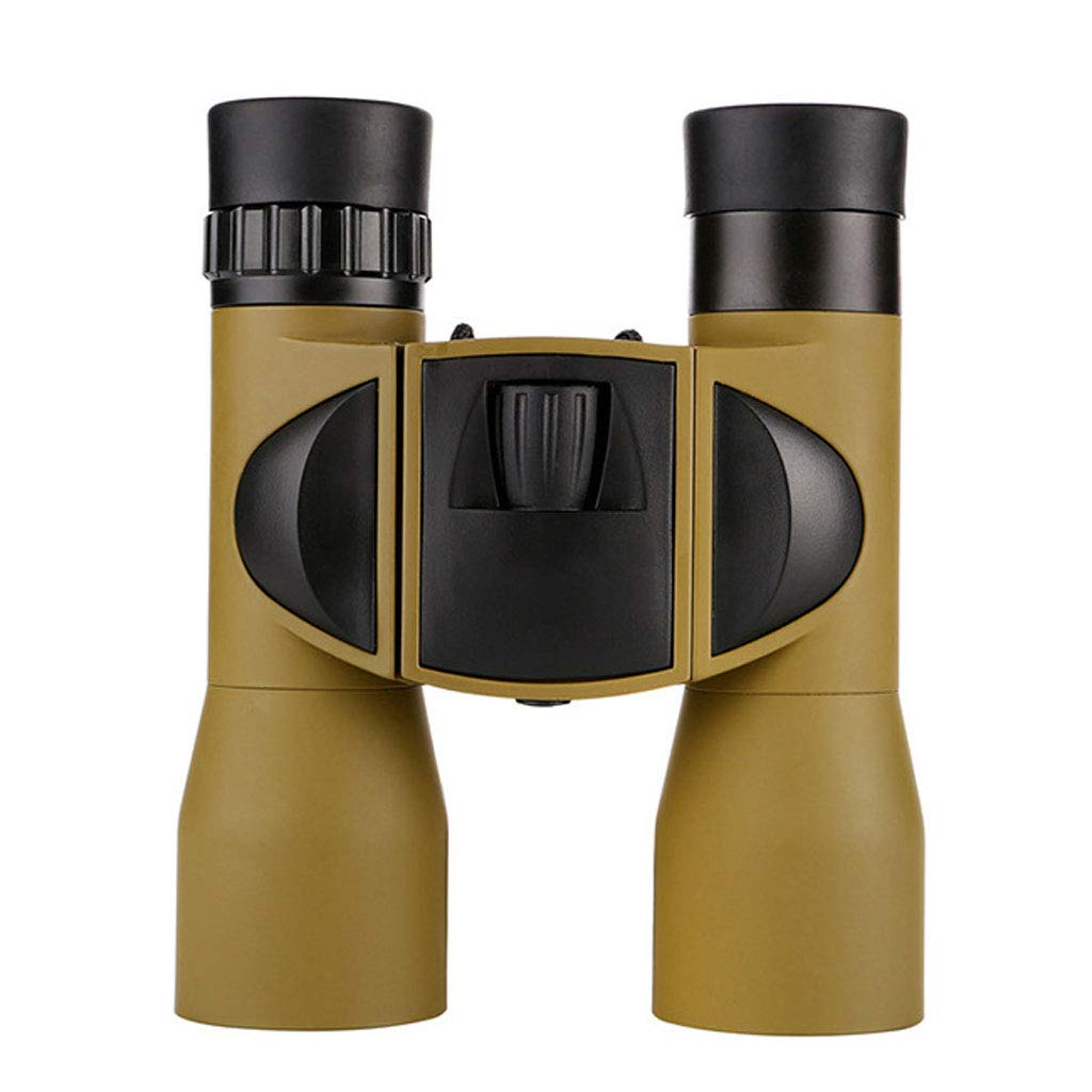 Byrhgood High-Definition HD 8X32 Binocular Low-Light Night Vision Telescope by Byrhgood