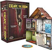 ThinkFun Escape The Room The Cursed Dollhouse