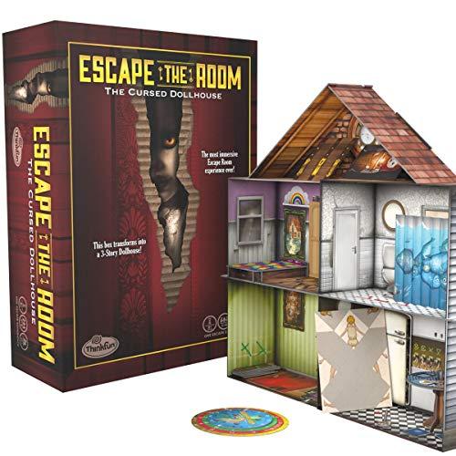 Think Fun Escape The