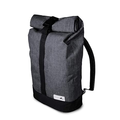 51ac4149c6 Small Water Resistant Urban Backpack Bag Perfect for The Beach - Shopping  or Carry on Luggage