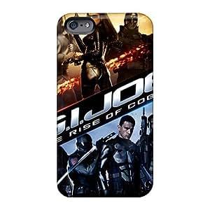 Iphone 6 Lcq6057QYAS Custom Lifelike Rise Against Pictures Great Hard Phone Covers -LauraAdamicska
