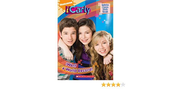 iWant a World Record! (iCarly): Ms  Laurie McElroy