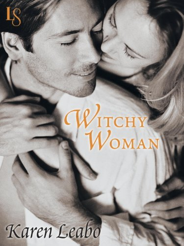 Witchy woman a novel loveswept kindle edition by karen leabo witchy woman a novel loveswept by leabo karen fandeluxe Image collections