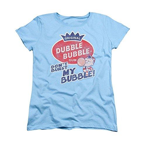 Sons of Gotham Dubble Bubble Burst Bubble Women's T-shirt S
