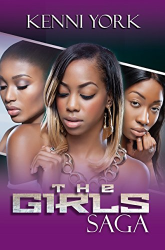 Books : The Girls Saga (Urban Renaissance)