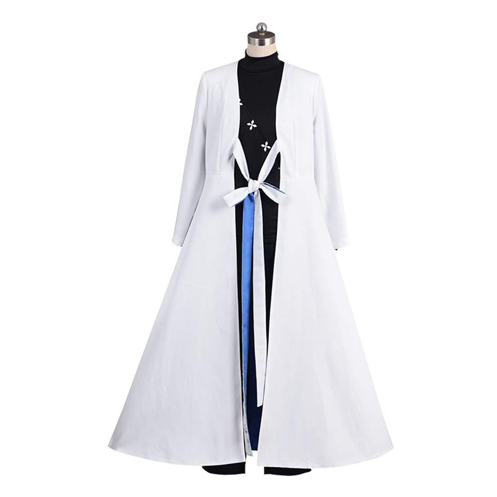 starfun Division Rap Battle DRB Matenrou Jakurai Junguji Cosplay Costume