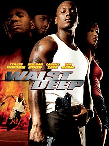 Waist Deep - Bis zum Hals Film