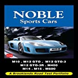 Noble Sports Cars, R. M. Clarke, 1855208903
