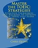 Master the TOEIC, Chris Quinn, 0615318711