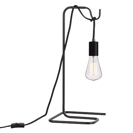 para mesaTable LámparaLámpara LampNegro Globe Electric uOZTwPkXil
