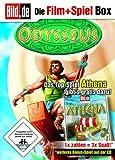 ODYSSEUS+ATHENA