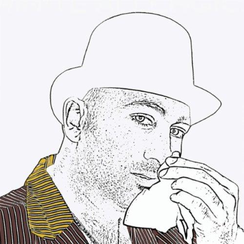 cicero il tonto zambrano from the album cicero il tonto single october