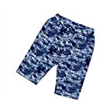 George Jimmy Kids Quick-drying Pants Casual Board Shorts Beach Shorts Travel-07