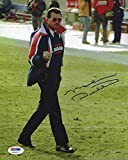 Mike Ditka Autographed 8x10 Photo (PSA/DNA)