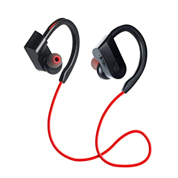 William-Lee - Auriculares Deportivos con Bluetooth V4.1 para ...