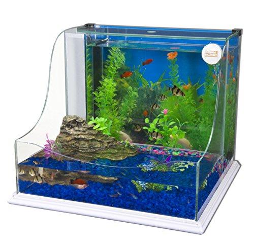 Penn-Plax The Lagoon Aqua Terrarium by Penn Plax