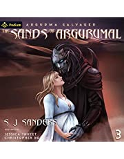 The Sands of Argurumal: Argurma Salvager, Book 3