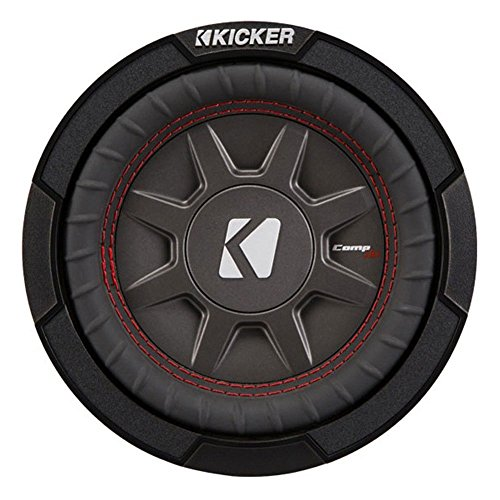 Buy kicker 8 inch shallow mount subwoofer