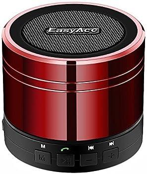 EasyAcc Mini Portable Bluetooth Speaker