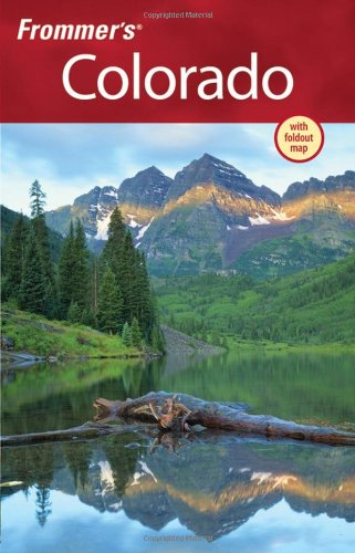 Frommer's Colorado (Frommer's Complete Guides)