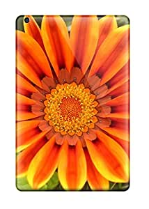 High-end Case Cover Protector For Ipad Mini/mini 2(lovely Flowers)