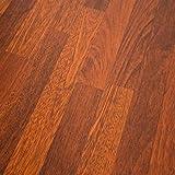 Quick-Step Home Brazilian Cherry 7mm Laminate Flooring SFU025 SAMPLE