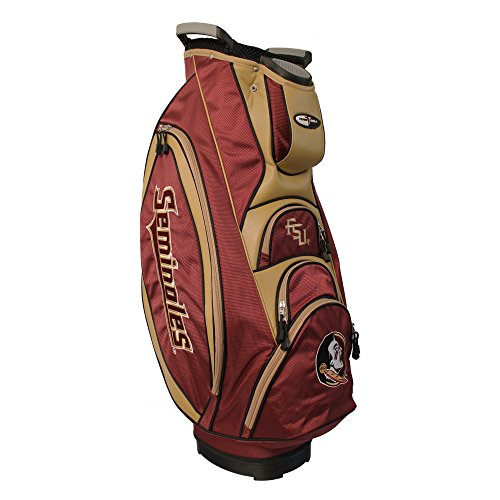 Florida State Golf Bag - NCAA Florida State Seminoles Victory Golf Cart Bag