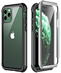 SPIDERCASE iPhone Case for iPhone 11 Pro Max 6.5 inch 2019 Released