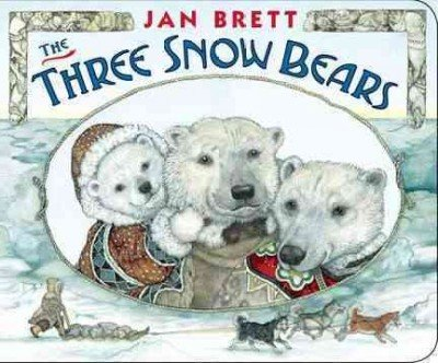Download The Three Snow Bears The Three Snow Bears PDF