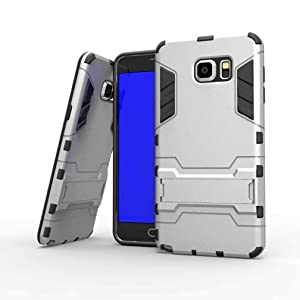AOFad White Case For Samsung Galaxy Note 5, [5.7