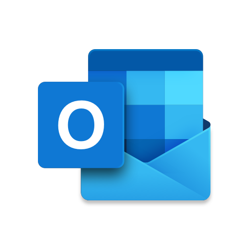 Microsoft Outlook (Best Corporate Email App)