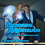 Adonis Morgan: Nobody Special | Frank Byrns