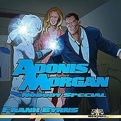 Adonis Morgan