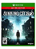The Sinking City (XB1) - Xbox One