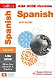 Collins GCSE Revision and Practice: New 2016 Curriculum – AQA GCSE Spanish: All-in-one Revision and Practice