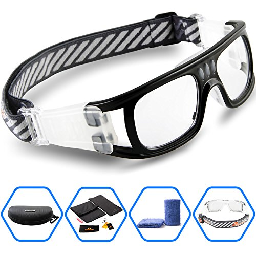 PONOSOON-Sports-goggles-for-basketball-football-volleyball-hockey-Paintball-Lacrosse1831