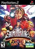 NeoGeo Battle Coliseum - PlayStation 2