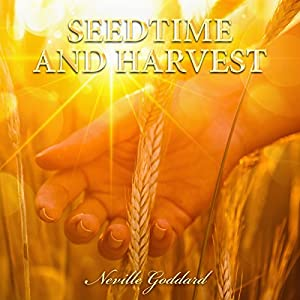 Seedtime and Harvest Audiobook