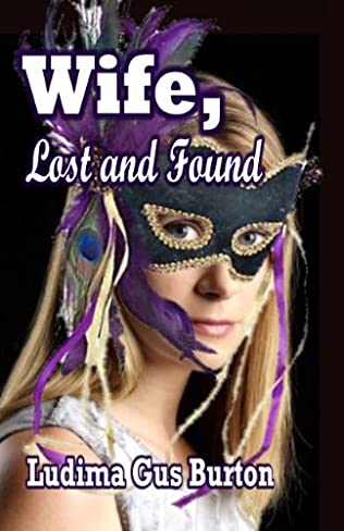 book cover of Wife: Lost and Found