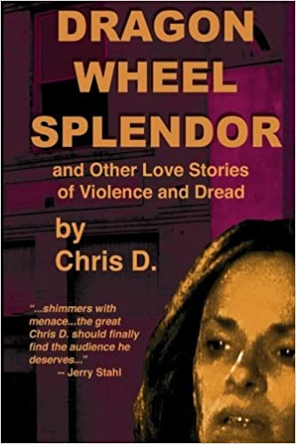 Book Dragon Wheel Splendor by Chris D. (2013-08-26)